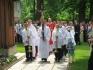 2007-05-27 Uroczystość Pierwszej Komuni Świętej :: Komunia 2007 2