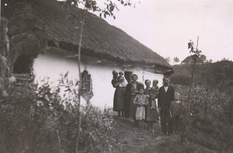 Oglądasz obraz z artykułu: Z archiwum Józefa Stanisława Błachuta