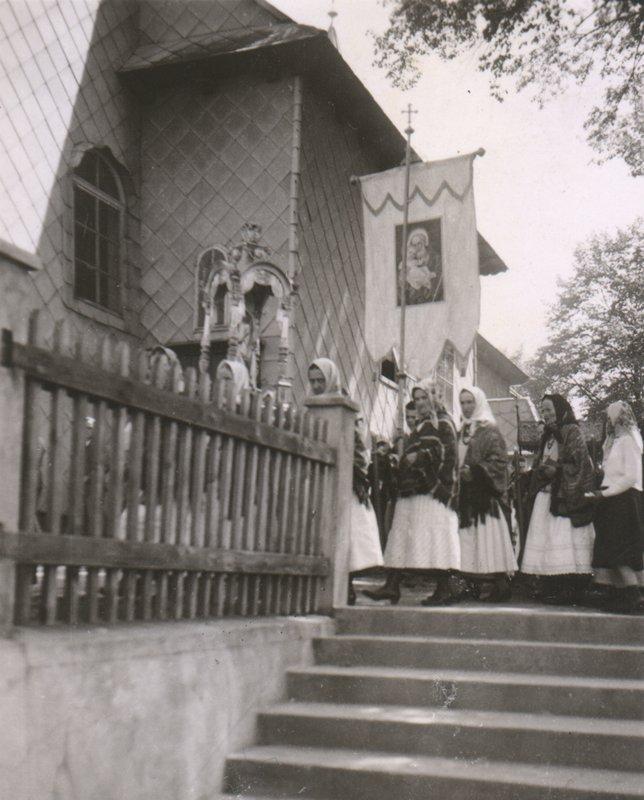 Ogl�dasz obraz z artyku�u: Z archiwum J�zefa Stanis�awa B�achuta