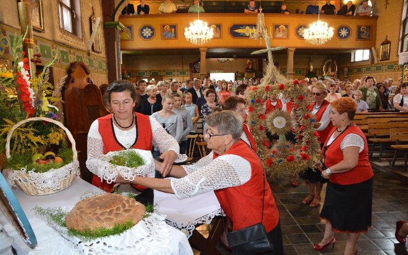 Oglądasz obraz z artykułu: 13.08.2017 Piknik rodzinny i Święto Ziemniaka
