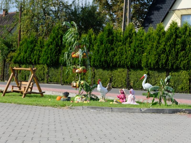 Oglądasz obraz z artykułu: KGW-Święto Ziemniaka - Piknik Rodzinny