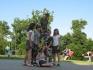2007-06-17 Piknik Rodzinny na Terenie Gimnazjum 10