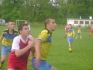 2007-05-26 Tramparze w meczu ze Stawem Polanką :: Trampkarze 12