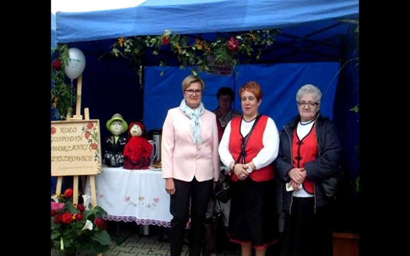 Oglądasz obraz z artykułu: 17.09.2017 Święto Jabłka i Gruszki w Czasławiu